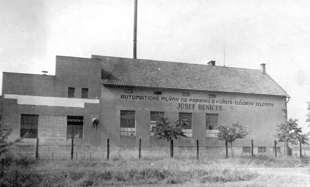 BENKOR 1945