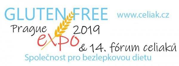 BENKOR a GLUTEN FREE, PVA Expo Praha, Letňany