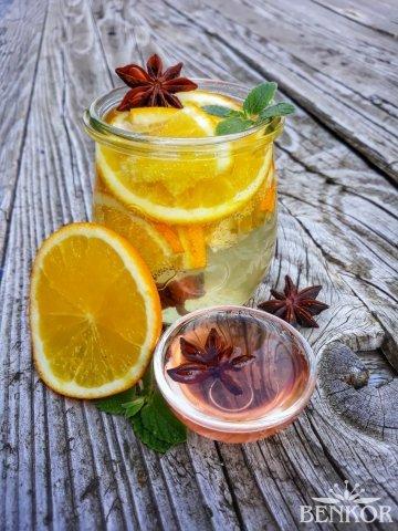 Badyánová limonáda