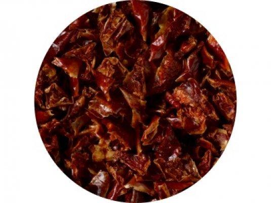 Paprikové floky červené