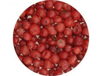 Pepř červený (růžový)