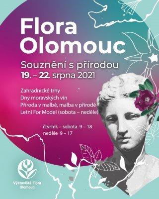 FLORA OLOMOUC 2021