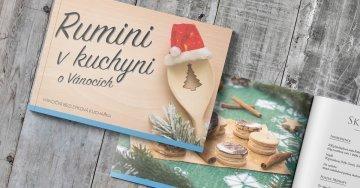Vánoční bezlepkové pečení s RUMINI